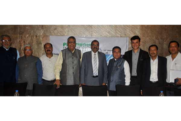 ​​ Roadshow in Pune to promote PLASTINDIA 2018