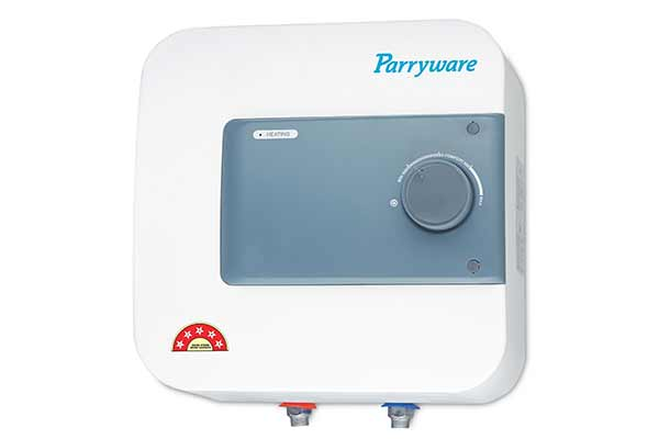 Parryware expands its water heaters range!