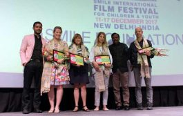 Awards for SIFFCY 2017 Announced