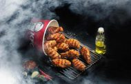 Straight Off the Grill: KFC launches Smoky Grilled Wings