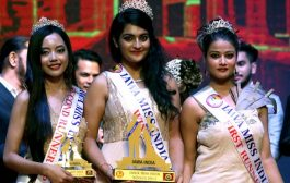 Mrs India Universe 2016 organised 2nd IAWA Beauty Pageant