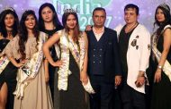 Celebs from film and TV industry attended Bright Perfect Miss India and Bright Perfect Achievers Award 2017