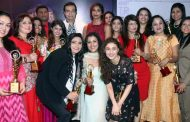 Ragini Khanna, Sandhya Shetty, Madhushree, Arishfa Khan, Swati Sharma received Fashe Cosmetics 8th Women's Leaders in India Award