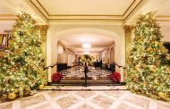HOW TO CELEBRATE THIS HOLIDAY SEASON WITH THE TAJ