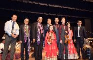 Celebrating 25years of Bilateral and Cultural Relationship between India & Uzbekistan