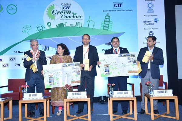 Industry should focus on green and sustainable growth