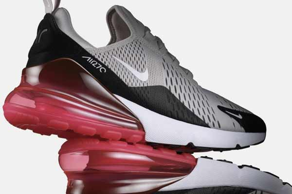 Nike's newest AIR MAX 270 |EIGHT FACTS ABOUT THE ALL-NEW AIR MAX 270
