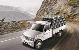 Mahindra raises the bar with industry-first guarantees on the Bolero Pik-Up range