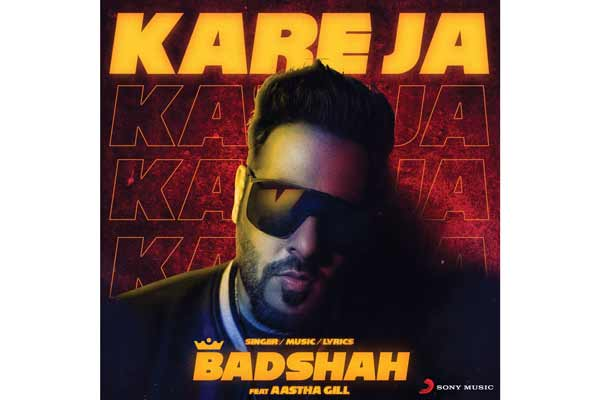 Badshah releases his much awaited single of 2018 - Kareja