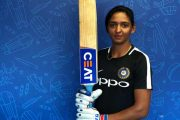CEAT signs endorsement deal with Harmanpreet Kaur