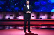 VIKAS KHANNA TWINNING WITH SHAHRUKH ON TED TALKS INDIA NAYI SOCH