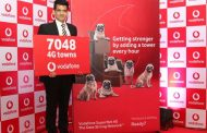 ENJOY VODAFONE DATA STRONG NETWORK IN 7000+ TOWNS ACROSS MAHARASHTRA
