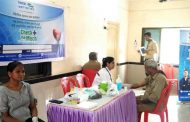 Tata AutoComp'S 'CHECK-the-MECH' Health CAMP reaches over 1200 mechanics across India