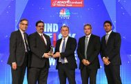 Tata Steel wins awards for the 'Best Risk Management Framework & Systems' in categories- 'Risk Governance' and 'Metals & Mining'