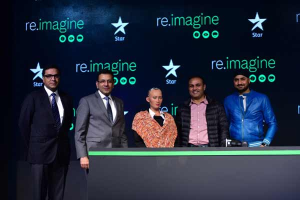 Star India reimagines VIVO IPL 2018