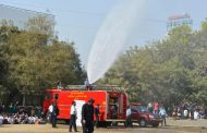 PUNE TAKES CHARGE IN SPREADING FIRE SAFETY AWARENESS