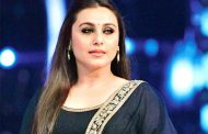 RANI MUKHERJEE AND KARAN JOHAR REUNITE FOR INDIA'S NEXT SUPERSTARS