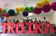 Troika 2018 to be held at Brihan Maharashtra College of Commerce (BMCC)