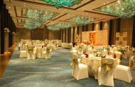 CROWNE PLAZA NEW DELHI MAYUR VIHAR NOIDA: A Remarkable Business Hotel in New Delhi