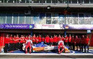​MAHINDRA RACING LEADS THE ABB FIA FORMULA E DRIVERS' AND TEAMS' CHAMPIONSHIP.