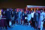 Radisson Blu Pune Hinjawadi unveils the flaming hot Over The Top Bar & Grill