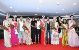 GRAND FINALE OF MWI- SAFFRONS INTERNATIONAL BEAUTY PAGEANT