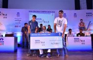 Dynamic duo from Armed Forces Medical College emerge as city champions of Tata Crucible Campus Quiz 2018