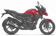 Honda opens Bookings for X-Blade - its brand new sporty 160cc motorcycle