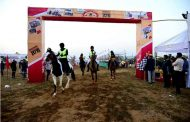The Marwari Horse Endurance Championship 2018 in Lonavala was a huge success