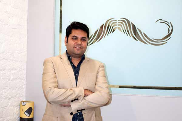 Interview with Mr Manikant Jain