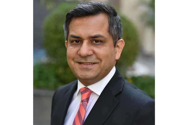 Vikas Sharma appointed General Manager for Sheraton Hyderabad Hotel Gachibowli