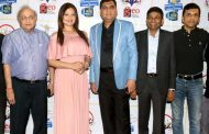 Celebs attended 17th Transmedia Gujarati Screen and Stage Aawards at Andheri West