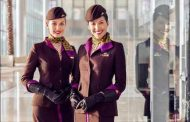 ETIHAD AIRWAYS ADDS SECOND DAILY FLIGHT TO ROME