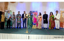Fragrance of melody exhilarated the fans of International Singers Day