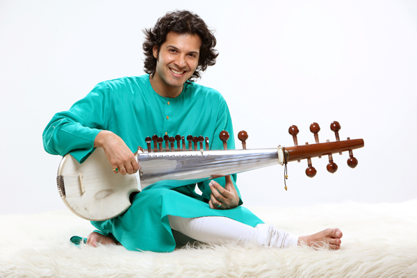 ​Ayaan Ali Bangash to perform in the city on Gudhi Padwa