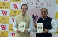 'The Heartfulness Way' launched in Pune