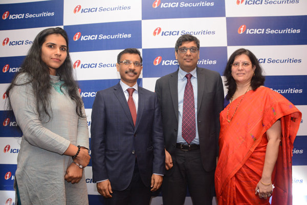 ICICI Securities Limited: Initial Public Offer to open on March 22, 2018 and to close on March 26, 2018