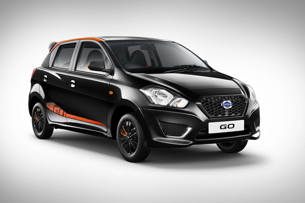 Remixed, Inside Out! Datsun India introduces GO & GO+ Remix Limited Edition
