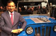 Mahindra Unveils New Off-Road Vehicle: ROXOR