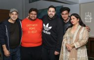 Badshah ready with a new song and its for Vaibhav