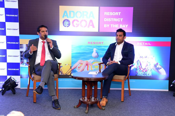 Puravankara enters Goa with 'Adora de Goa', an Integrated Resort District