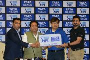 Tata Nexon is the Official Partner of VIVO Indian Premier League