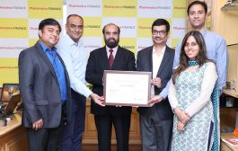 Mahindra Finance, the first NBFC globally to be rated at Maturity Level 5 of the People CMM®