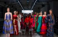 NEW YORK FASHION WEEK: INIFD Pune Kothrud designers capture & dazzle the runway at World's most prestigious Fashion Week