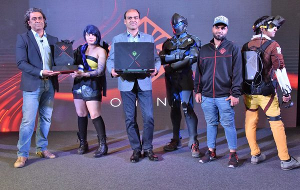 HP supercharges Gaming portfolio in India with Omen X