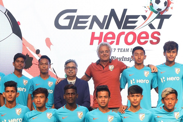 Need Greener playgrounds, bettersports medicine specialists & well-trained referees to improve Indian football - says Pawan Munjal