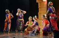  Celebrate this Ramnavmi with the dance performance on the immortal 'Geet Ramayan'