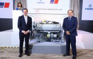 FORCE MOTORS ENTERS INTO JV WITH ROLLS-ROYCE POWER SYSTEMS
