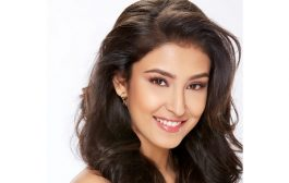FORMER MISS INDIA NAVNEET KAUR DHILLON'S NEXT BOLLYWOOD FILM - AMAVAS