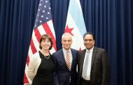The Chicago Medical Society Day